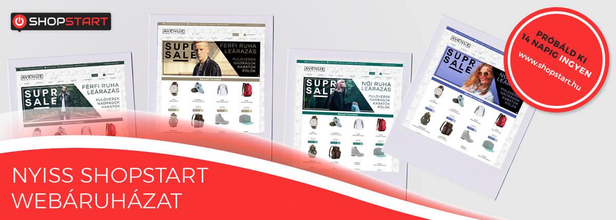 3b9ba47899 Blog - shopstart.hu webáruház nyitás