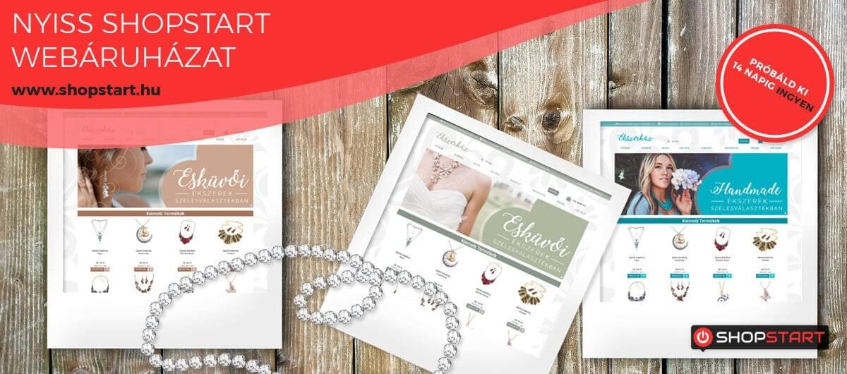 0adef0ce7b Blog - shopstart.hu webáruház nyitás