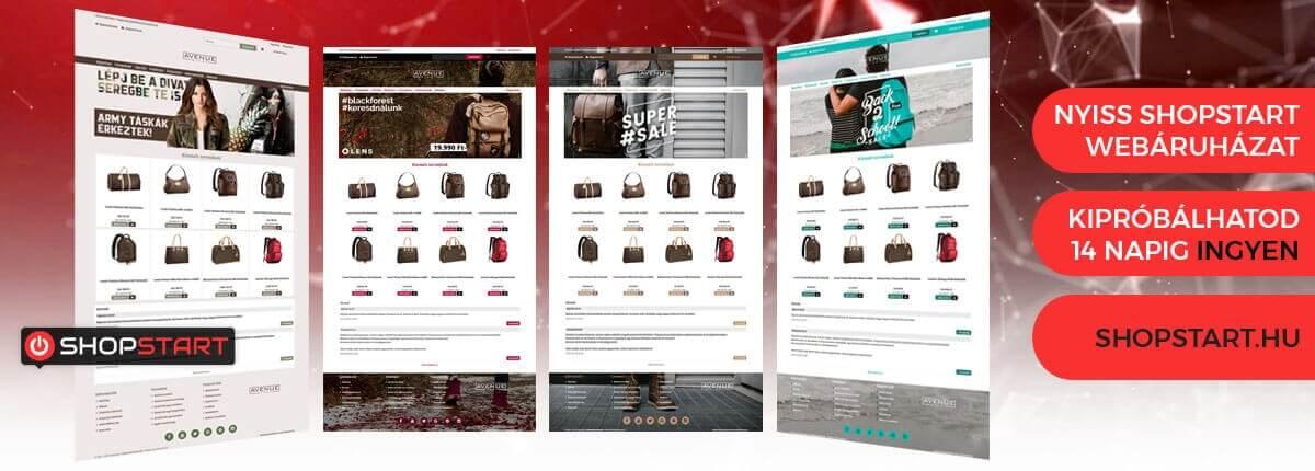 b308621a7e Blog - shopstart.hu webáruház nyitás